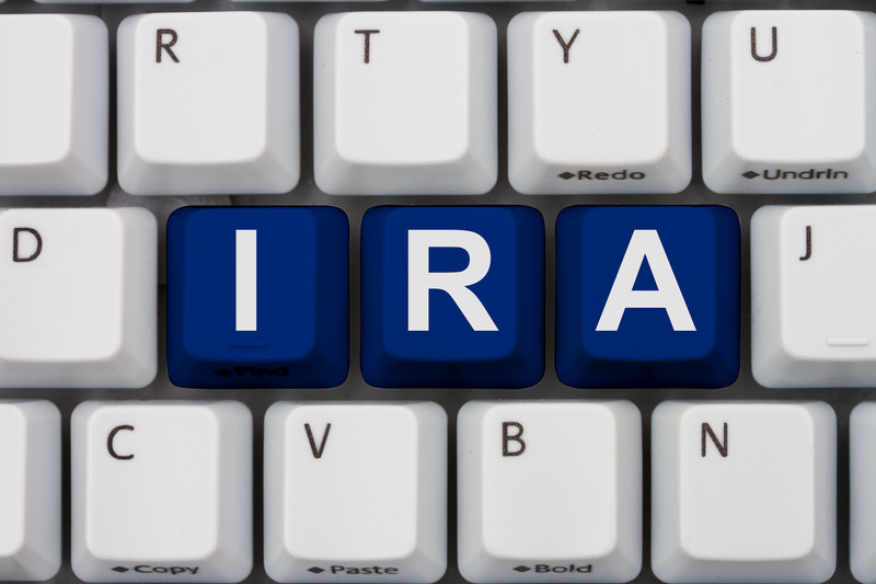Self-directed IRA and the RISE act
